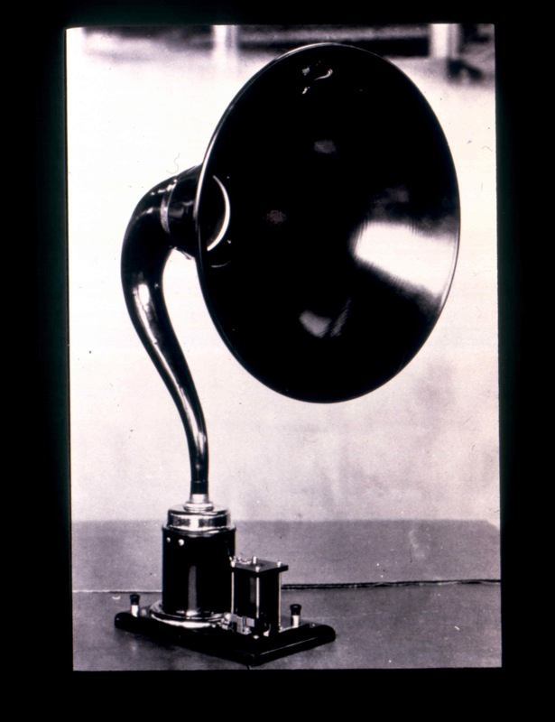 4. Worlds First Loudspeaker was named the Magnavox, Latin for Great Voice