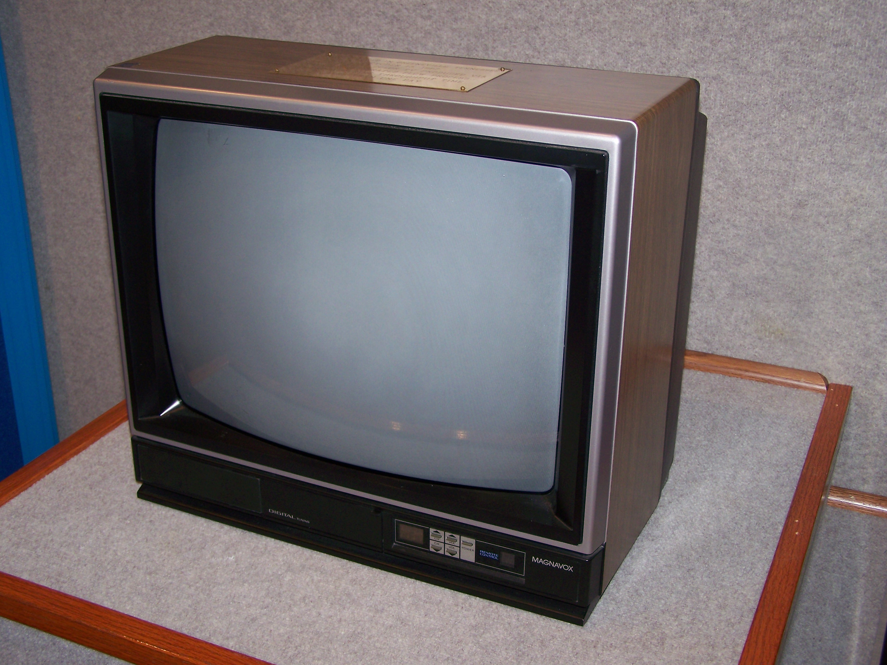 The 25 Millionth TV