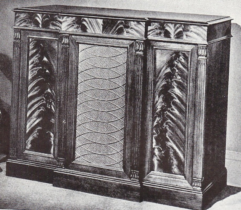 14. Second Hi-Fi Console 1937