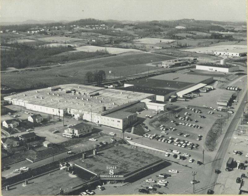 21. Plant #2, Built in 1952
