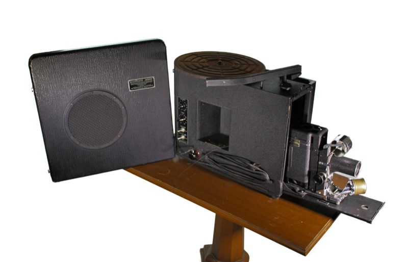 1936 Audio-Visual Unit
