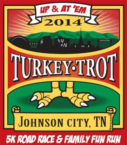 Turkey Trot logo 2014 SHIRT FINAL