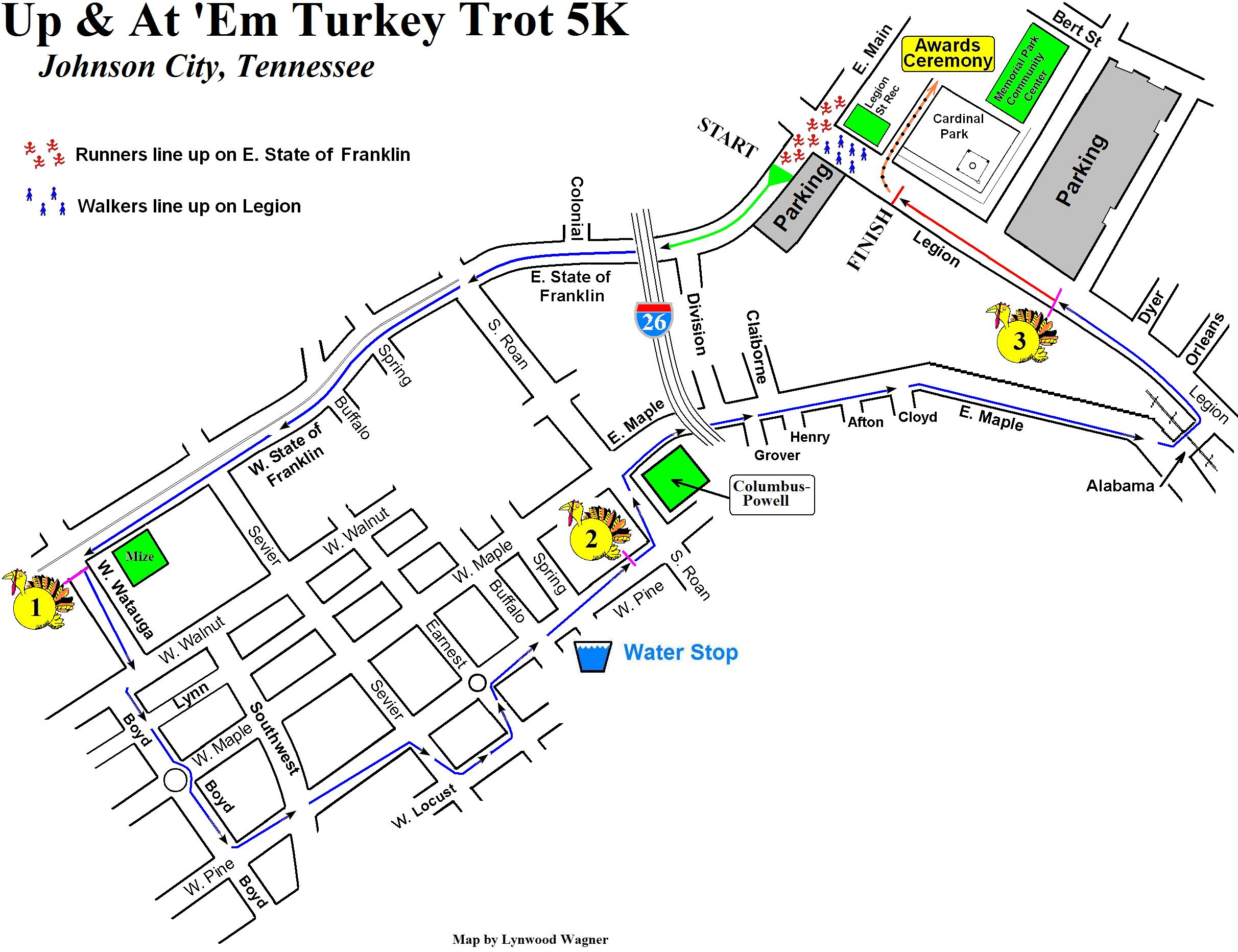 Turkey Trot 14 web j